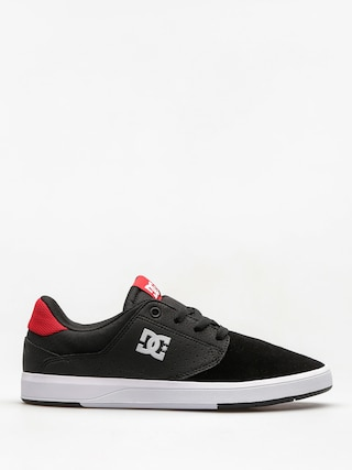 DC Shoes Plaza Tc S (black/athletic red)
