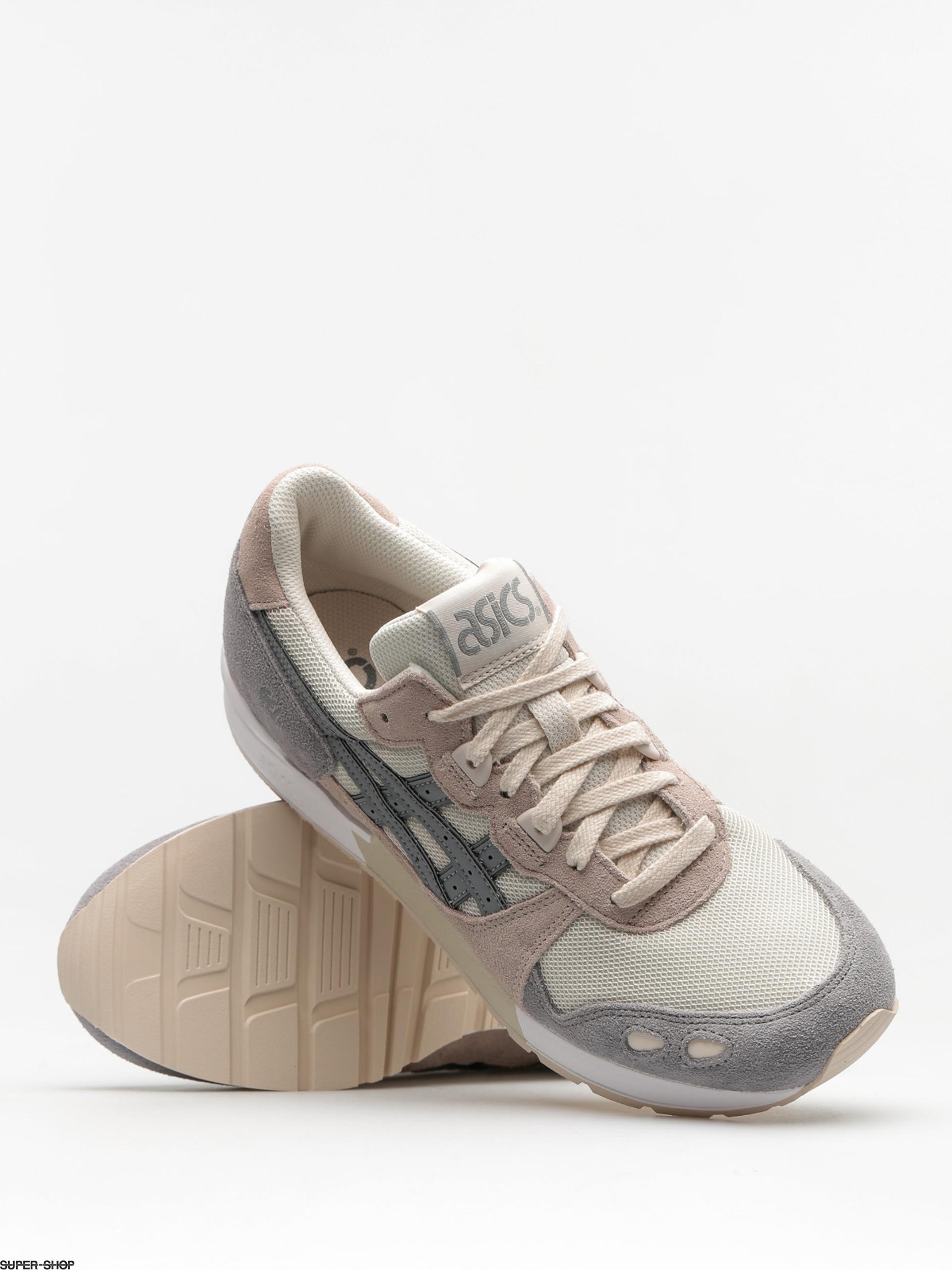 Resplandor Perth llamar  ASICS Tiger Shoes Gel Lyte (birch/stone grey)