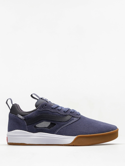 Vans Schuhe Ultrarange Pro (vintage/indigo/gum/white)