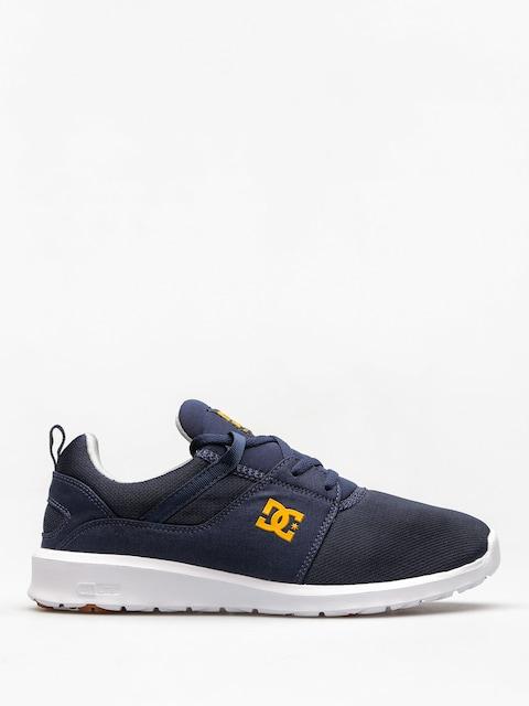DC Schuhe Heathrow (navy/gold)