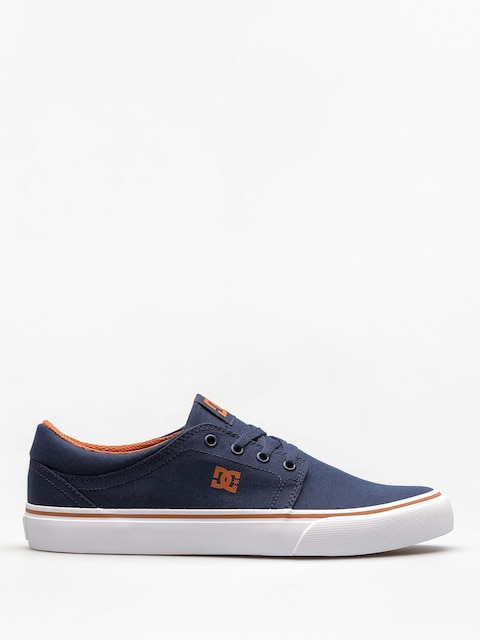 DC Shoes Trase Tx (navy/camel)