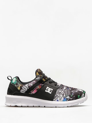 DC Shoes Heathrow Sp (multi 1)
