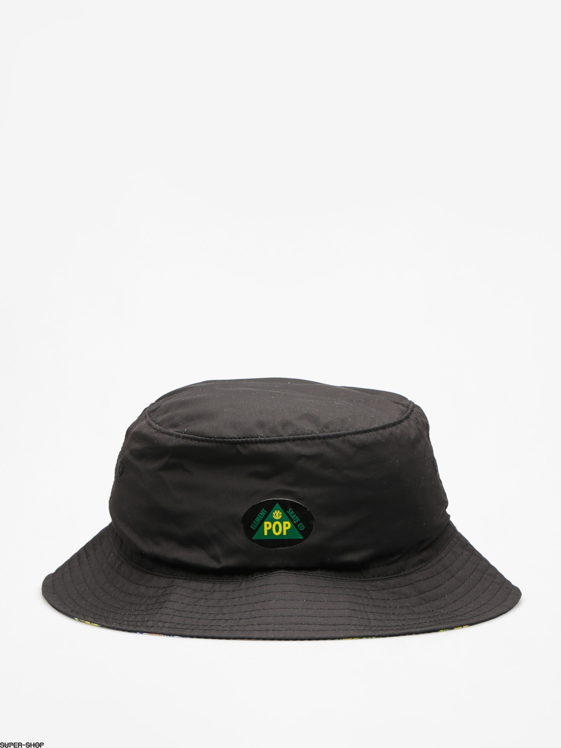 Element Hat Virtue Sun Hat (flint black)