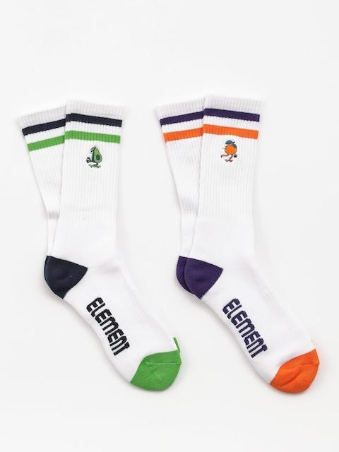 Element Socks Yawye H R Con.2 (multico)