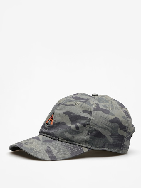 Element Cap Pops Wmn (stress camo)