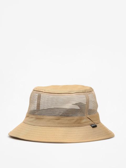 Brixton Hat Hardy (dark khaki)