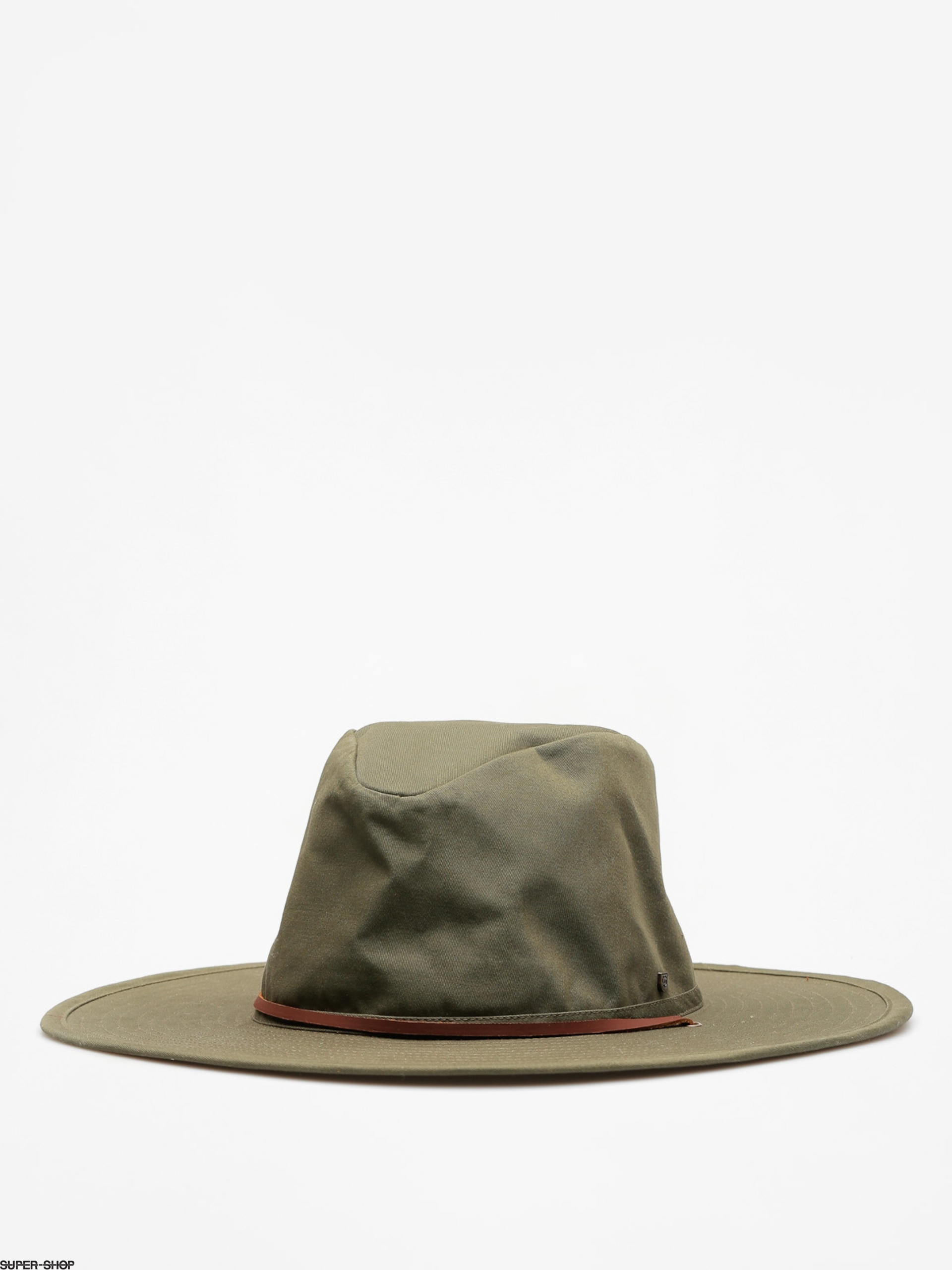 Brixton Hat Ranger II (light olive)
