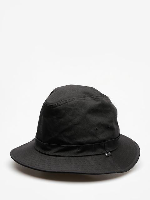 Brixton Hut Ronson Fedora (black)