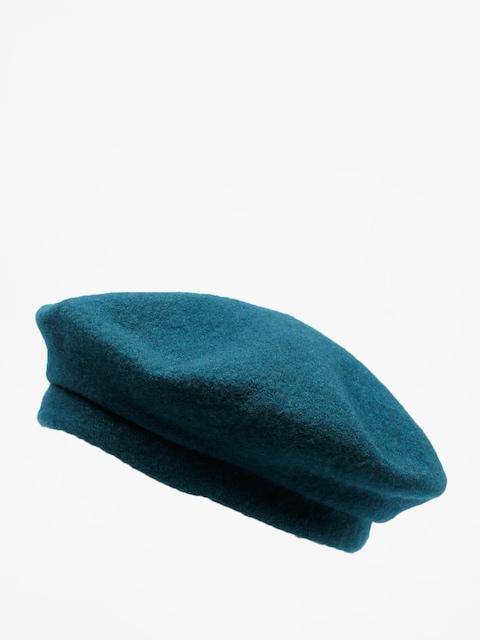 Brixton Flat cap Beret Audrey Lw Beret Wmn (teal)