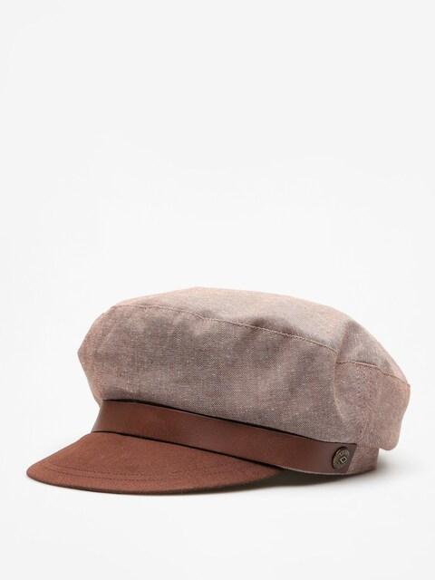 Brixton Flat cap Kurt ZD (brown)