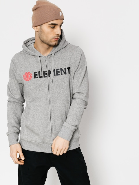 Element Sweatshirt Blazin ZHD (grey heather)