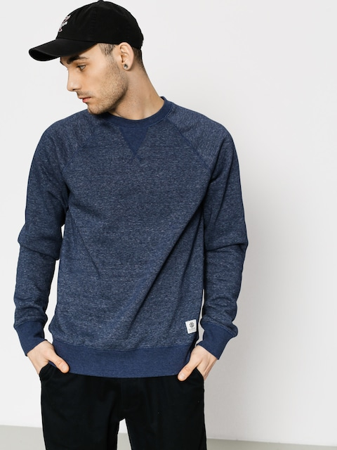 Element Sweatshirt Meridian Cr (crown blue)