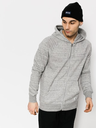 Element Hoodie Meridian ZHD (grey heather)