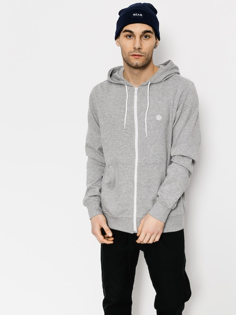 Element Hoodie Cornell Classic ZHD (grey heather)