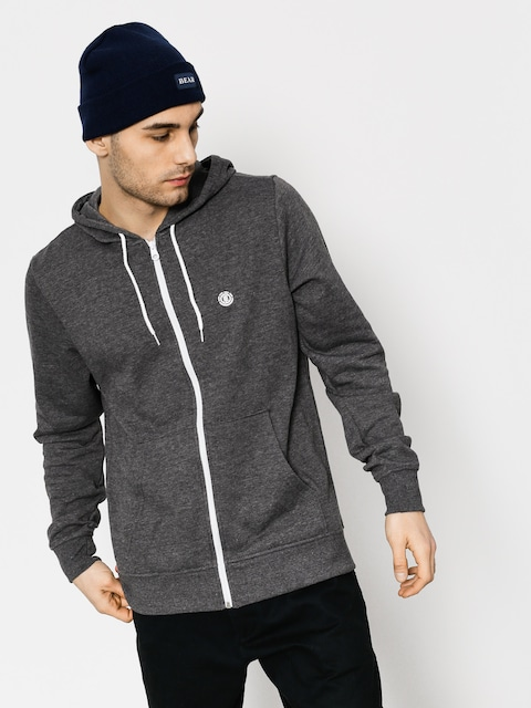 Element Hoodie Cornell Classic ZHD (charcoal heathe)