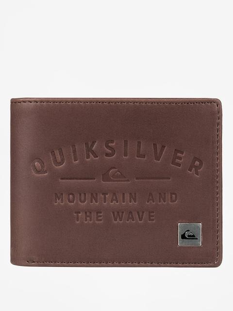 Quiksilver Wallet Mack IV (demitasse)