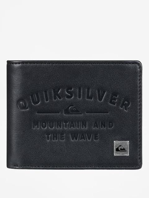 Quiksilver Geldbörse Mack IV (black)