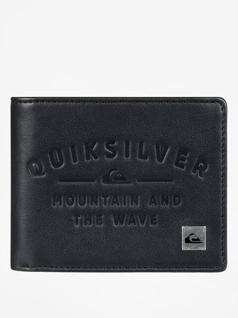Quiksilver Wallet Mack IV (black)