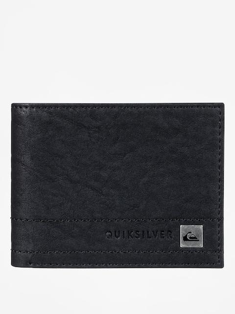 Quiksilver Geldbörse Stitchy Wallet II (black)