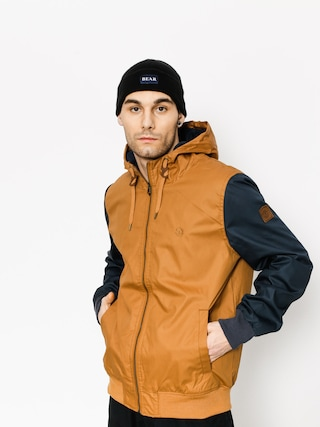 Element Jacket Dulcey Wax (bro brw ecl nvy)