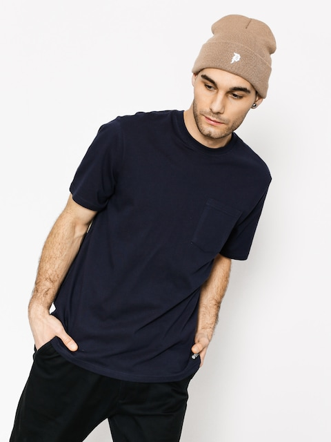 Element T-Shirt Basic Pocket Cr