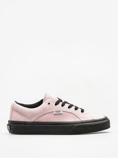 Vans Schuhe Lampin (chalk/pink/black)
