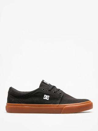 DC Shoes Trase Tx (black/gum)