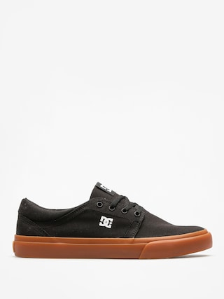 DC Shoes Trase Tx (black/gum)
