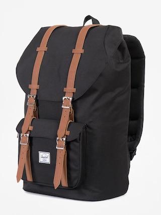 Herschel Supply Co. Backpack Little America (black)