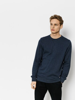Element Sweatshirt Cornell Overdye Cr (indigo)