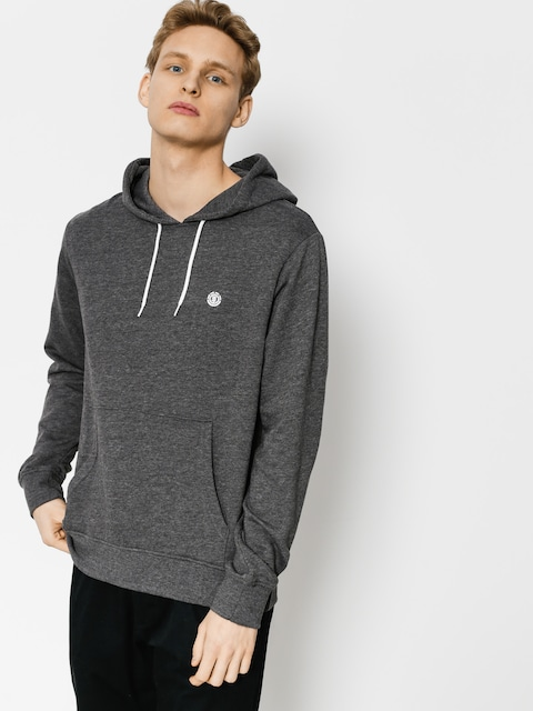 Element Hoodie Cornell Classic HD (charcoal heathe)