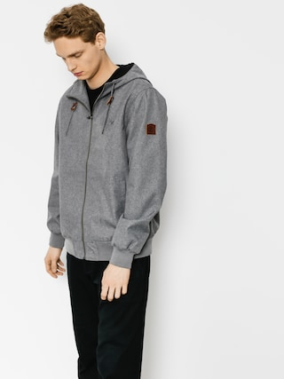 Element Jacke Dulcey Light (grey heather)