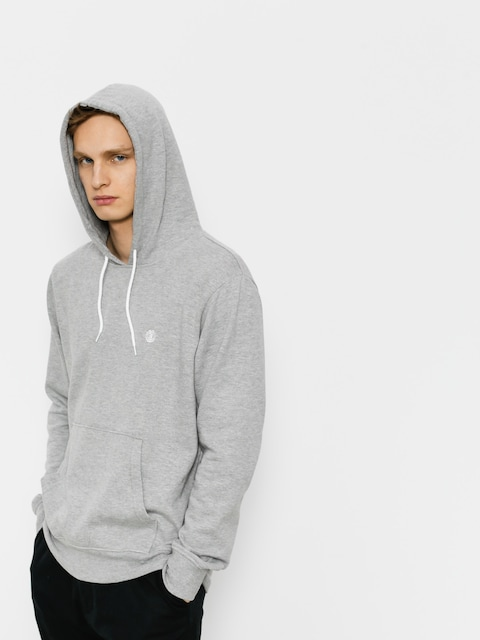 Element Hoodie Cornell Classic HD (grey heather)