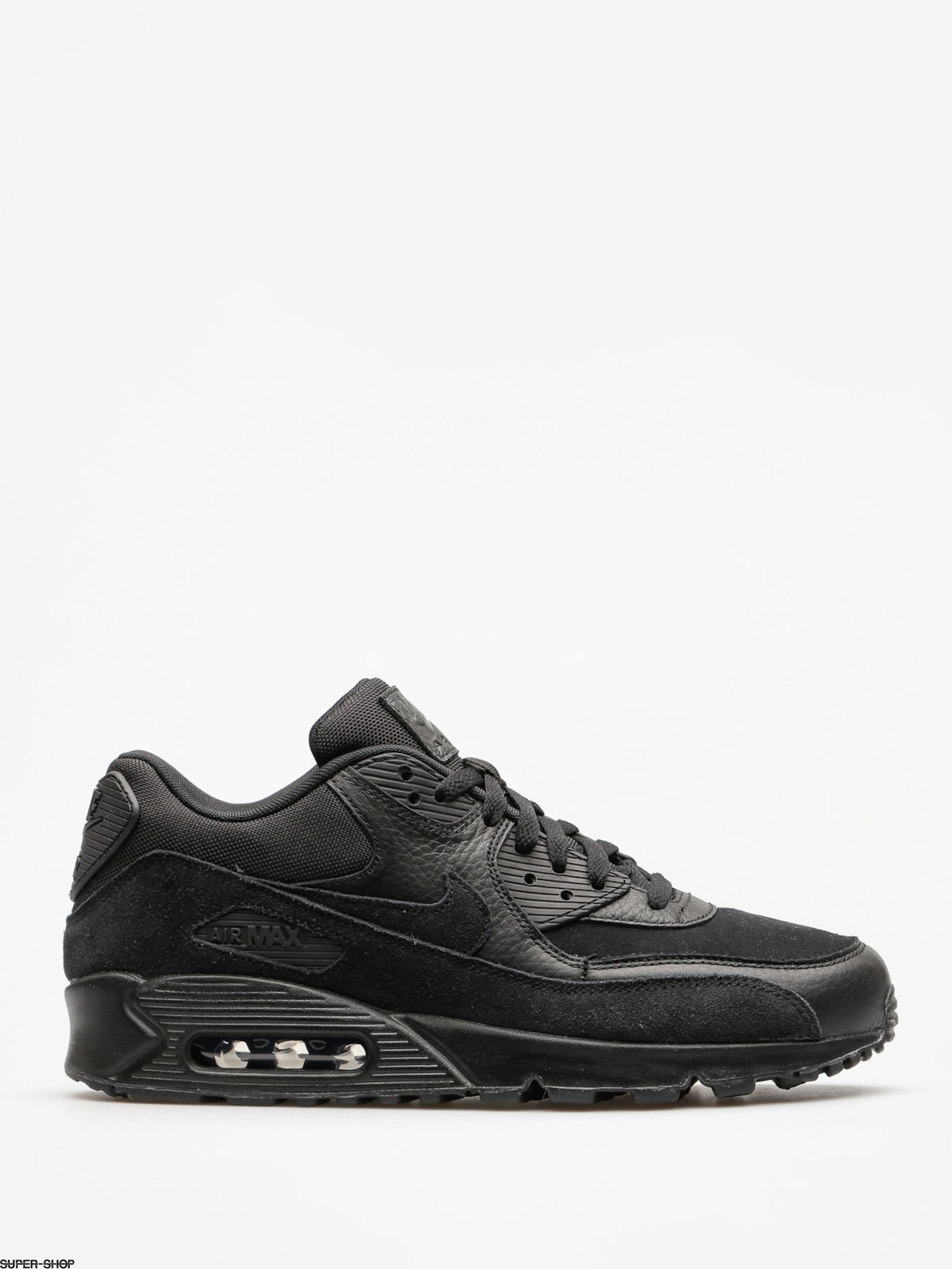 Nike Shoes Air Max 90 Premium (black/black)