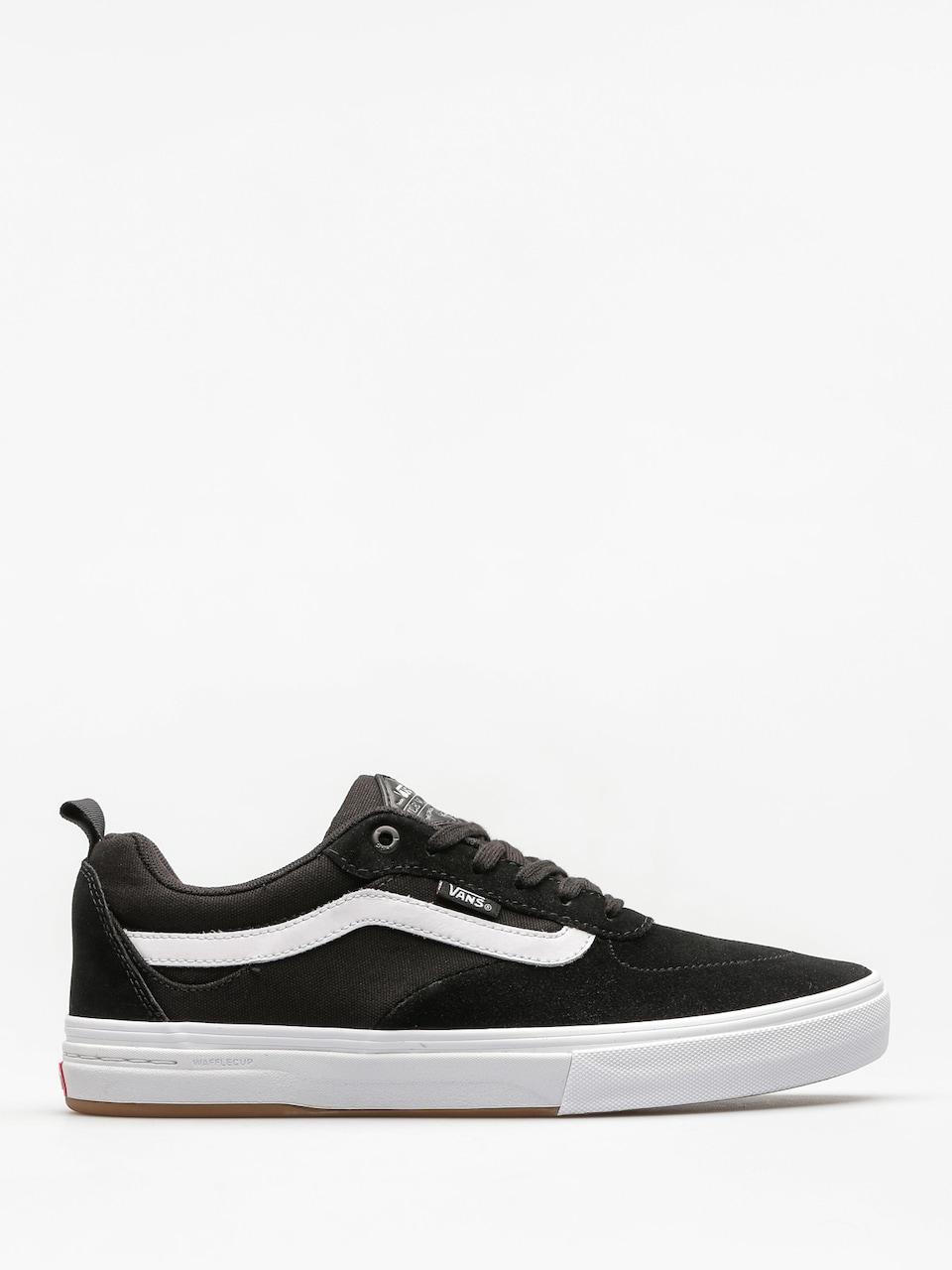 Vans Shoes Kyle Walker Pro (black/white)