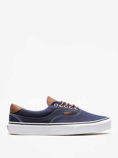 Vans Shoes Era 59 (c&l/dress/blues/acid/denim)