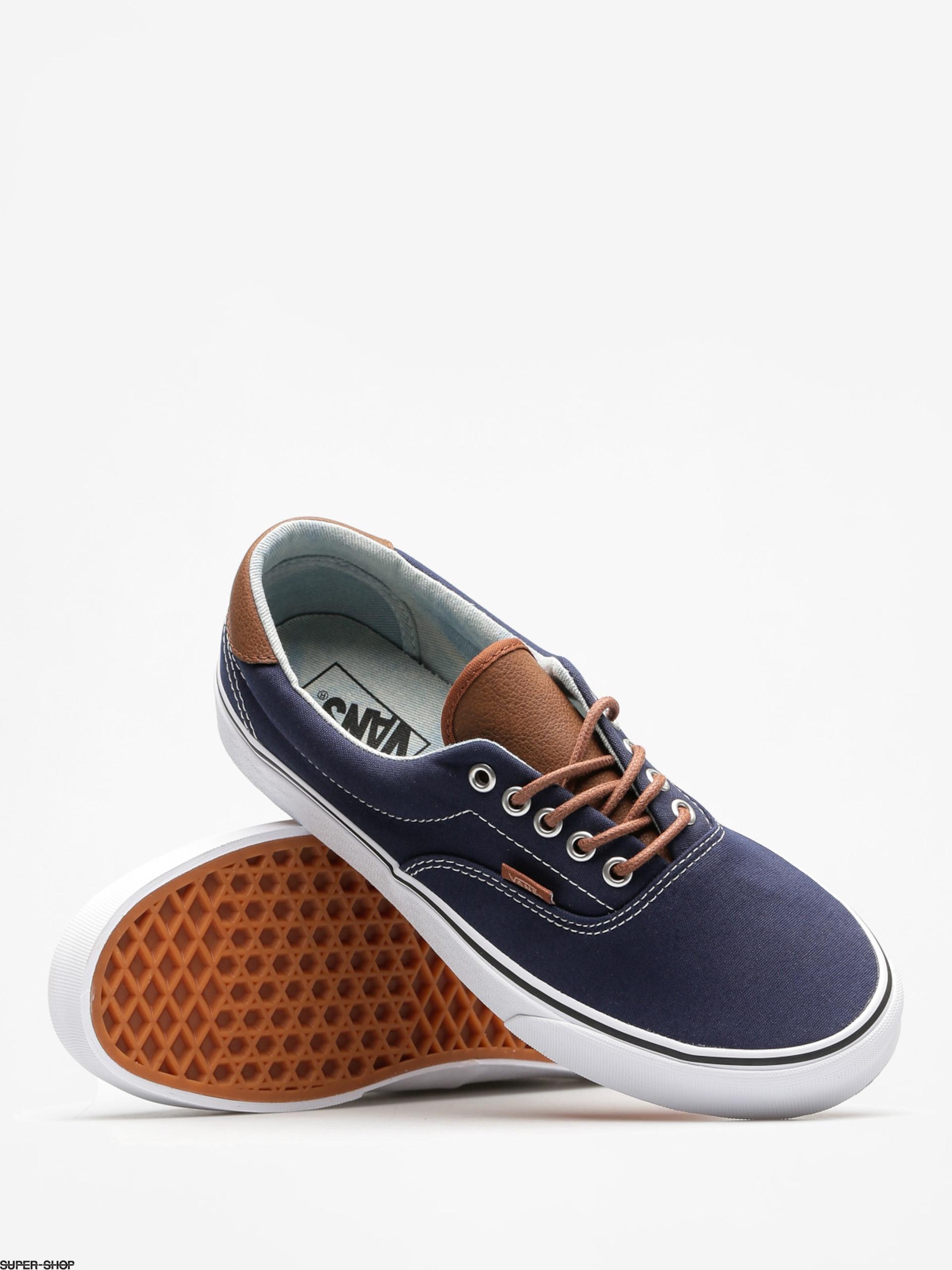 Vans Shoes Era 59 (c&l/dress/blues/acid/denim)