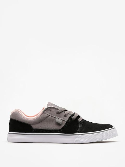 DC Shoes Tonik (grey/pink)