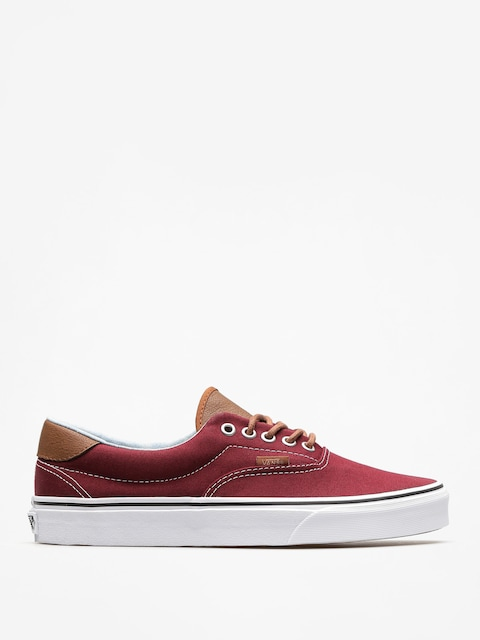 Vans Shoes Era 59 (c&l/port/royale/acid/denim)