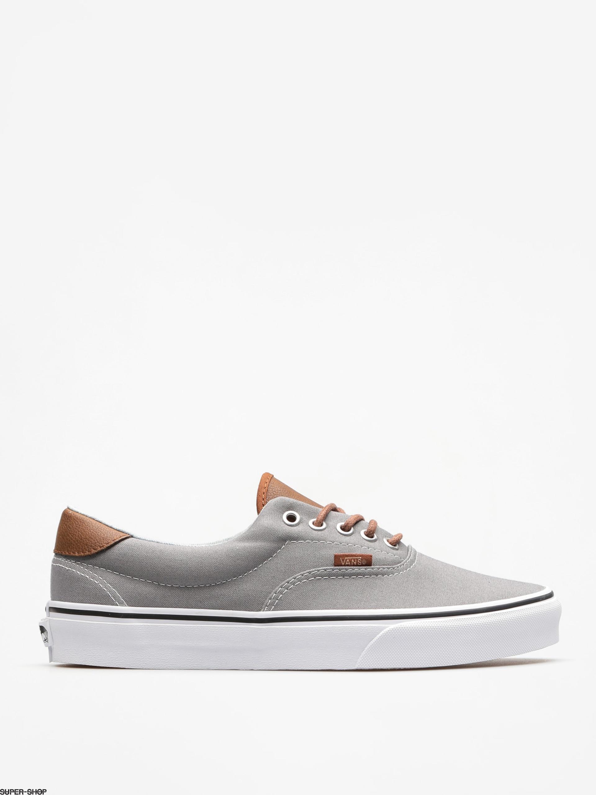 Vans Shoes Era 59 (c\u0026l/frost/gray/acid