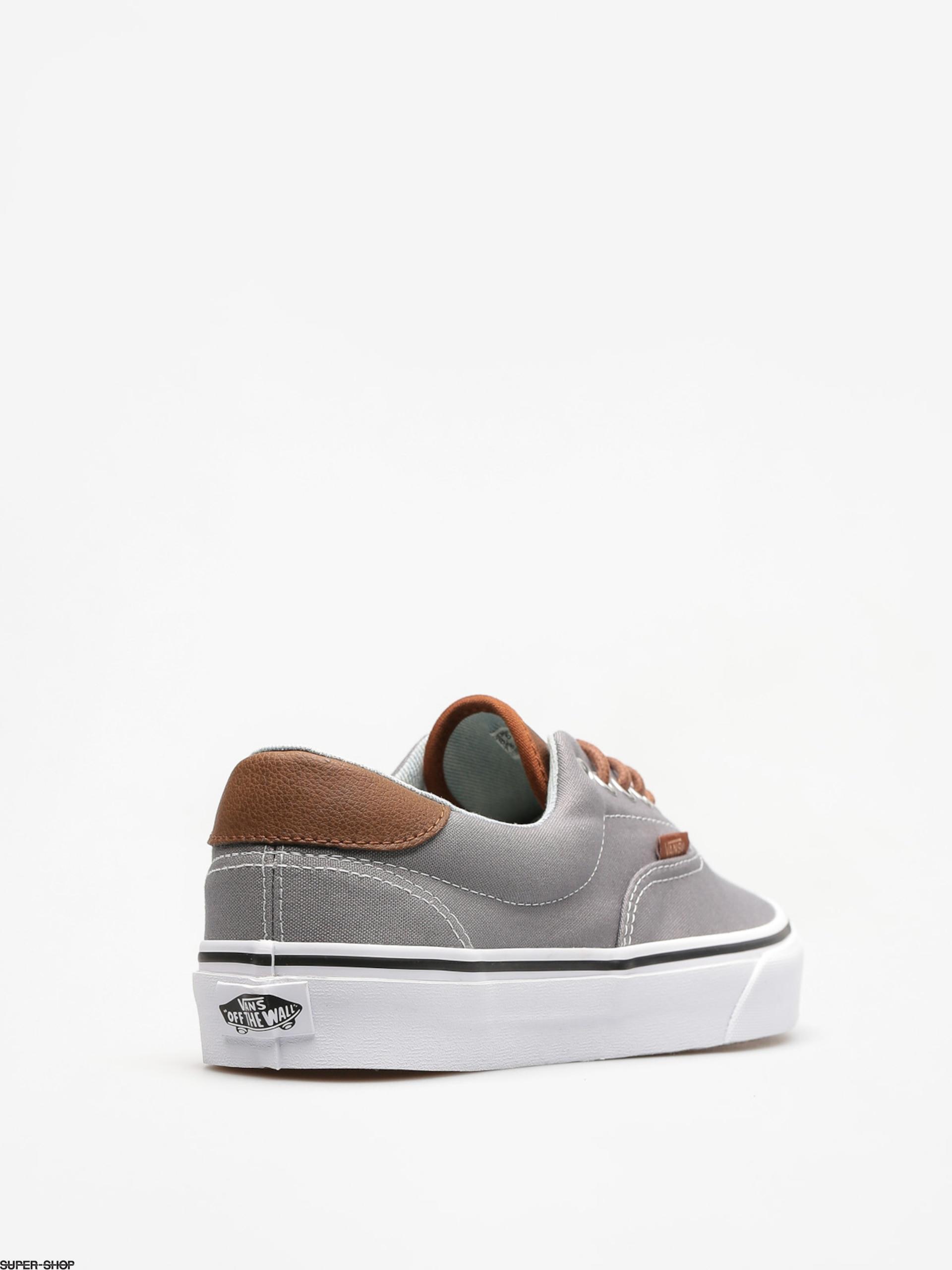b83e0fd0409aed Vans Shoes Era 59 (c l frost gray acid denim)