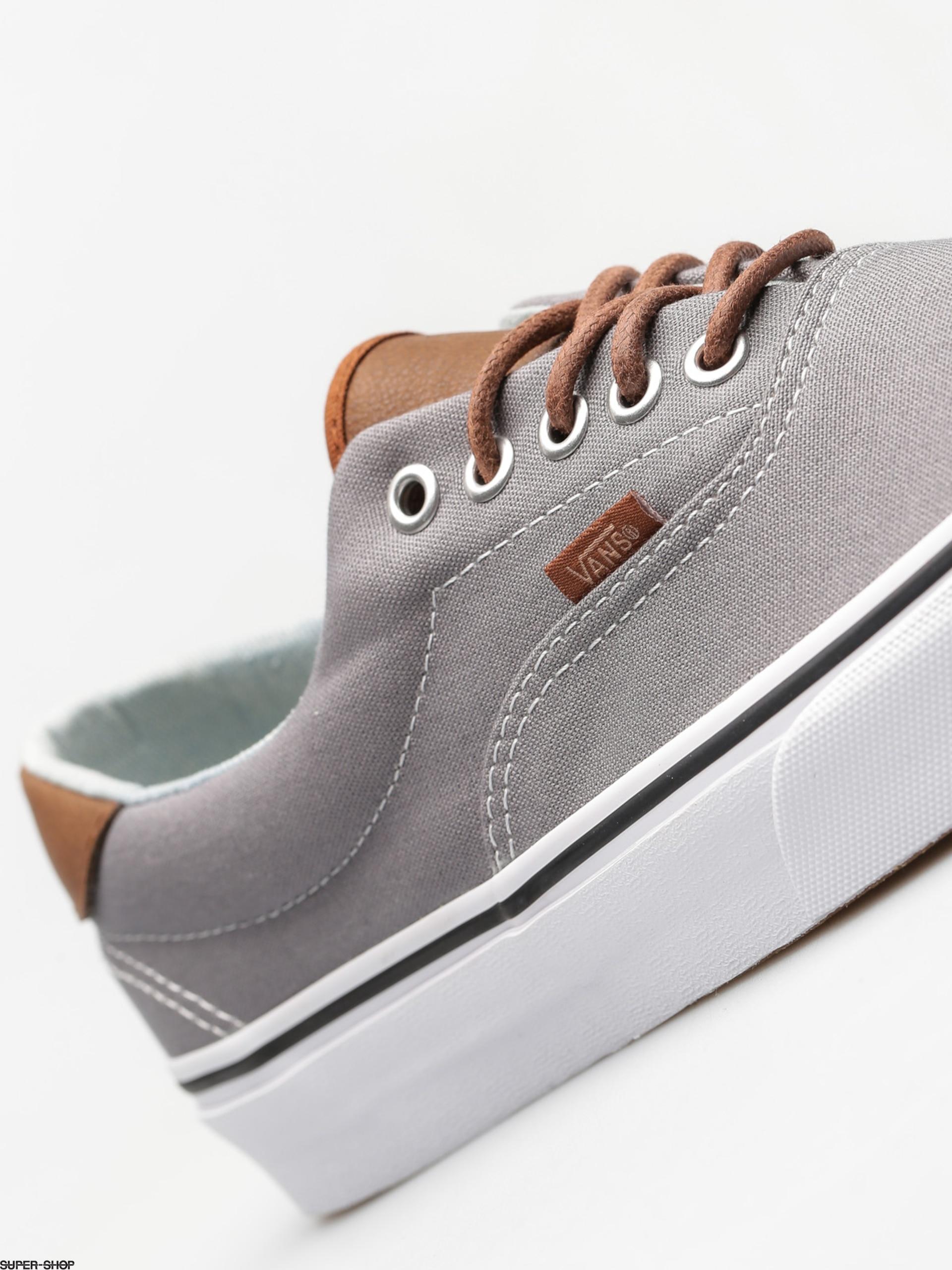 295a6b52d2 Vans Shoes Era 59 (c l frost gray acid denim)