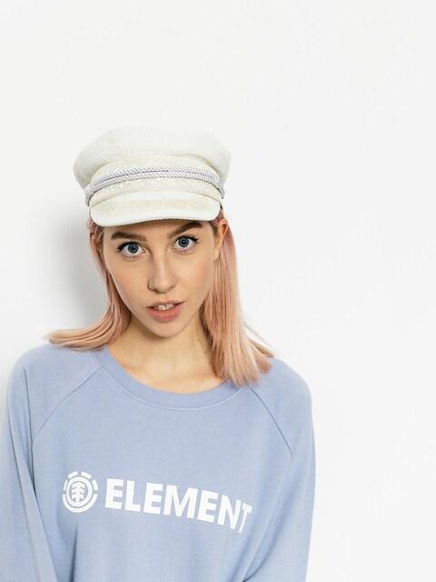 Element Sweatshirt Logic Wmn (blue fade)