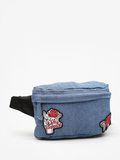 Vans Bum bag Burma Fanny Pack Wmn (denim patch)
