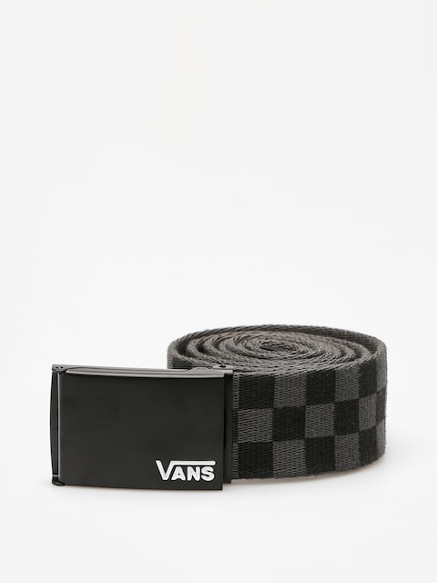 Vans Gürtel Deppster II (black charcoal)