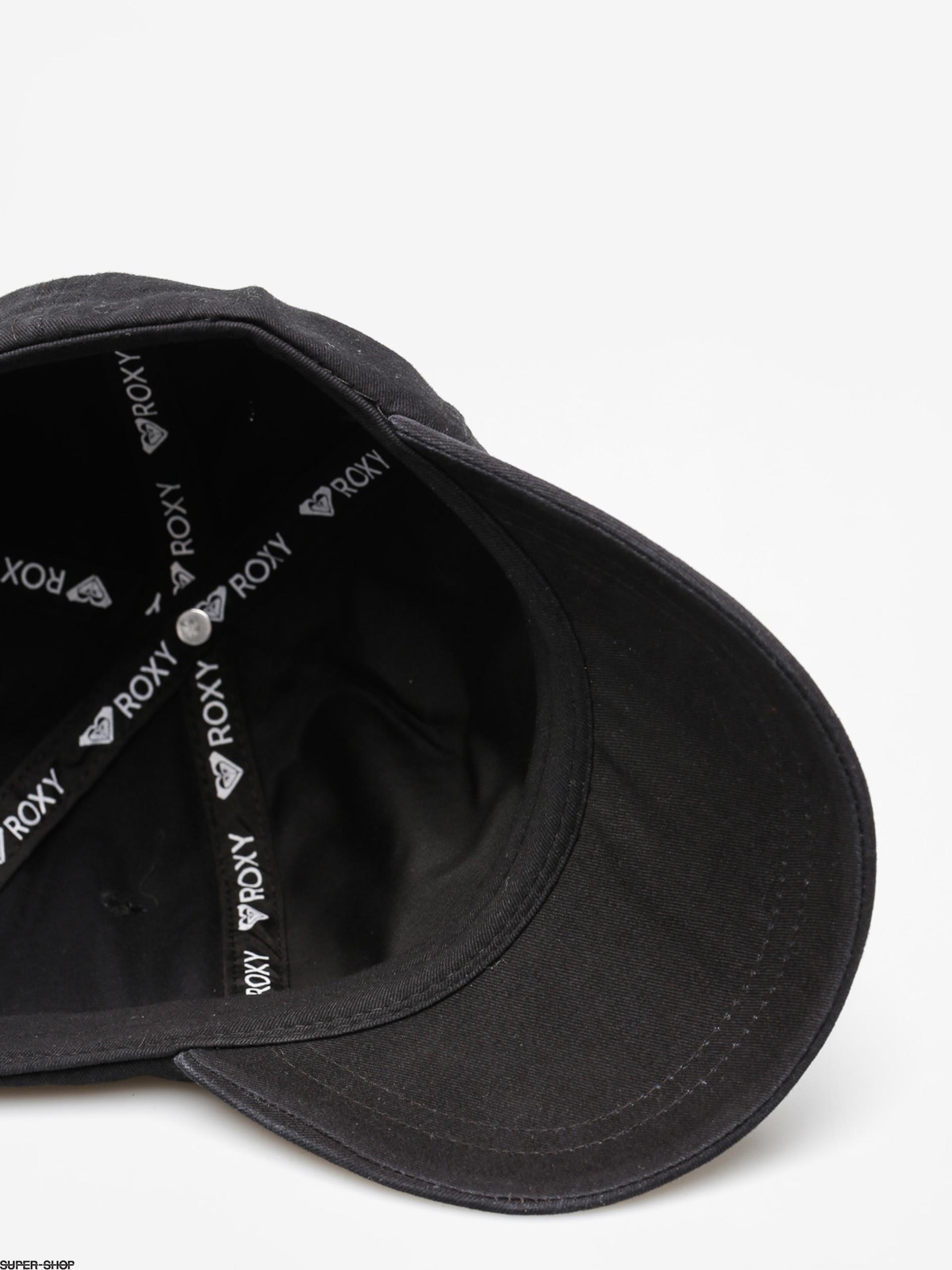 fafc94b722b Roxy Cap Extra Innings ZD Wmn (anthracite)