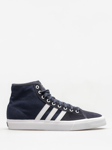 adidas Shoes Matchcourt High Rx (ntnavy/ftwwht/conavy)