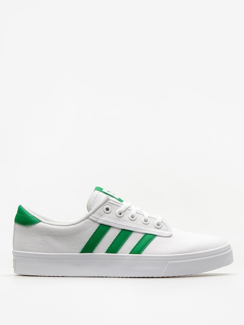 adidas Shoes Kiel (ftwwht/green/ftwwht)