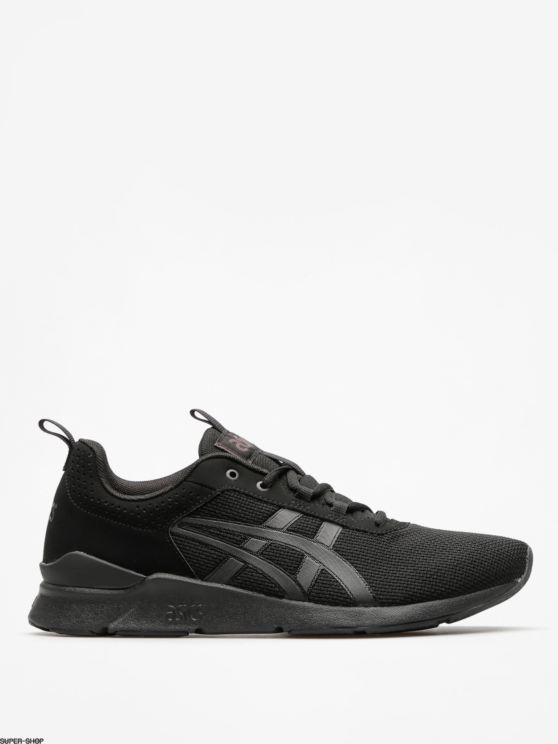 ASICS Tiger Shoes Gel Lyte Runner (black/black)