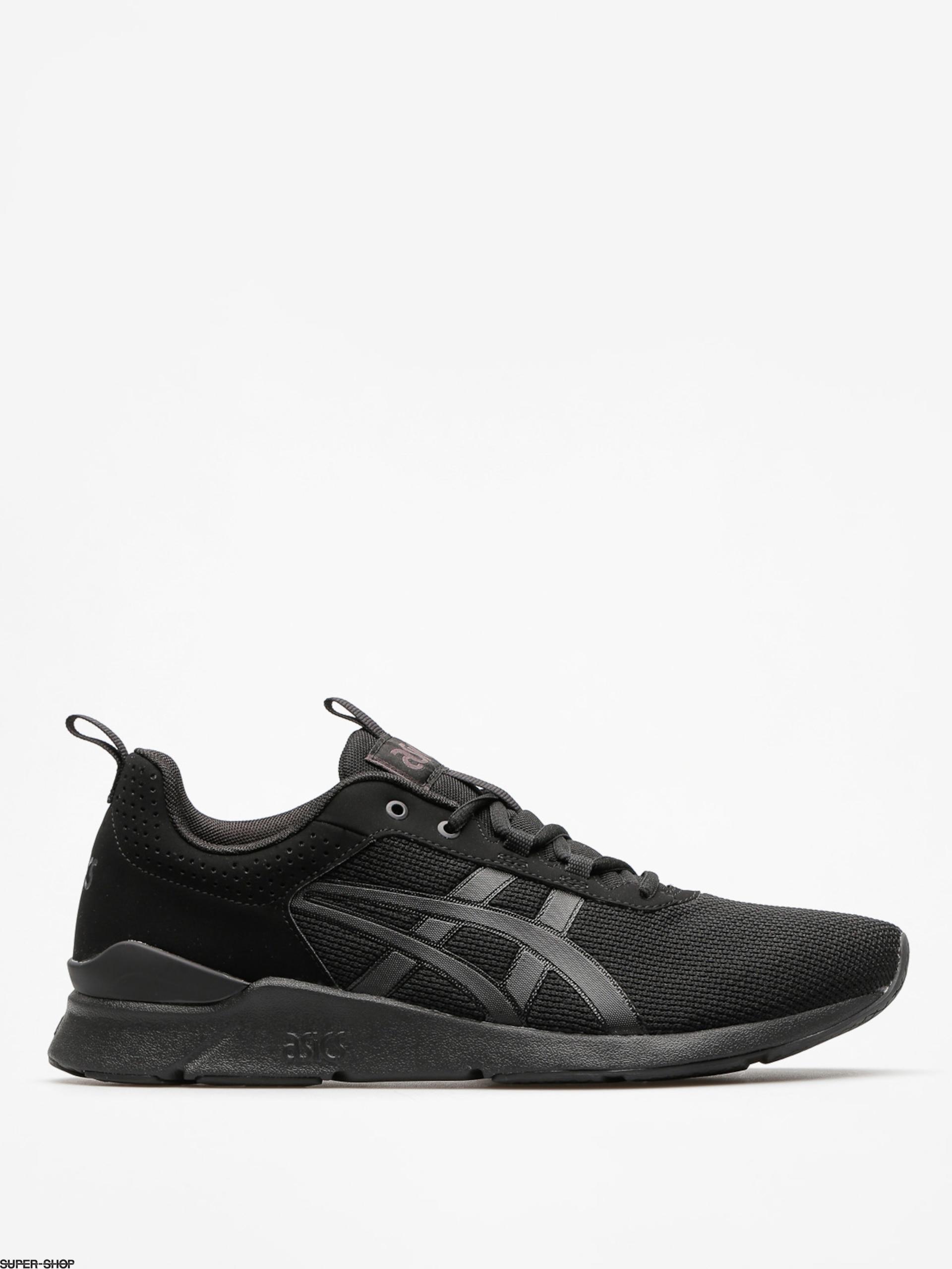 premium selection 6d1b9 0571c ASICS Tiger Schuhe Gel Lyte Runner (black/black)